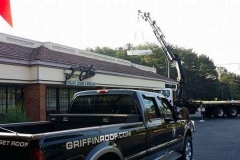 Commercial Roofing in Atlanta GA