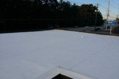 Pre Commercial Roof Replacement