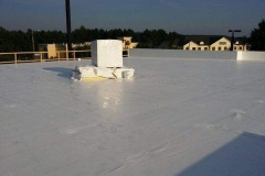 Commercial Roof Replacement in Acworth, GA